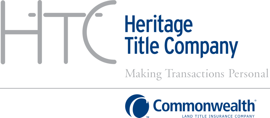 Heritage Title Company Transparent