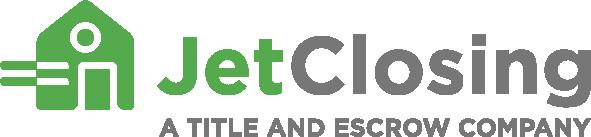 Jet Closing Logo