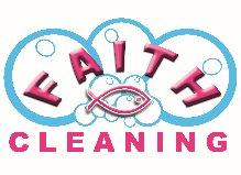 Faith Cleaning2