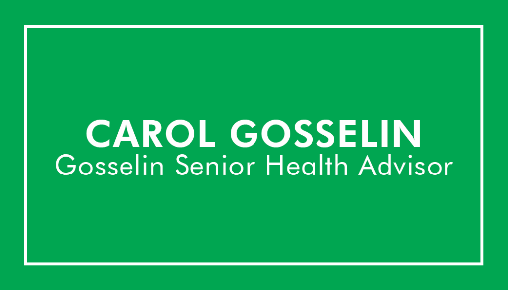Gosselin-Senior-Health-Advisor