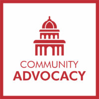 community-advocacy