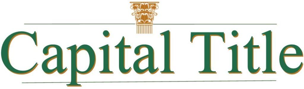 Capital-Title-Logo