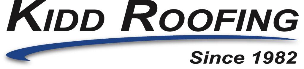 Kidd Roofing Logo LARGE