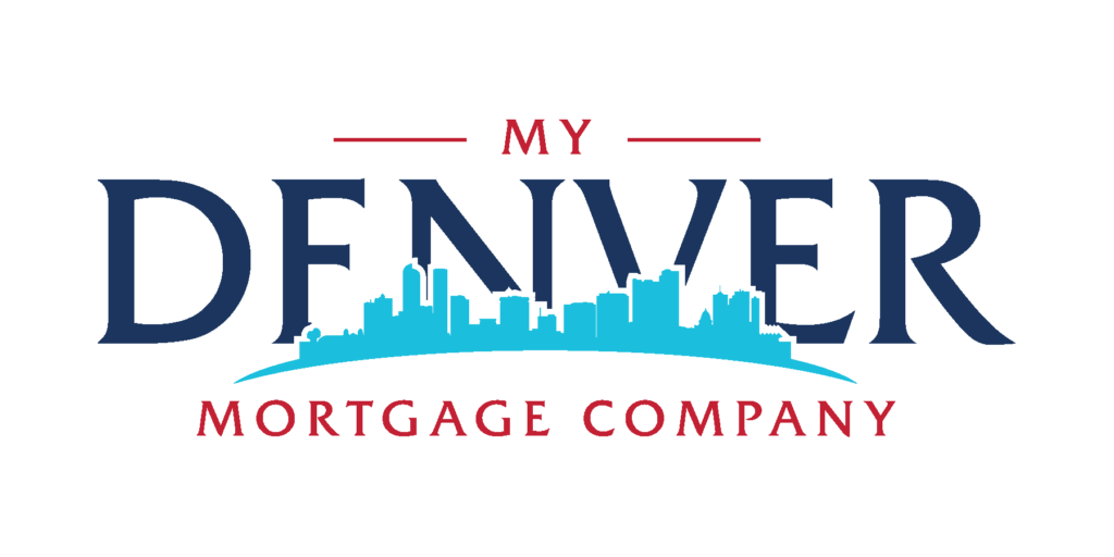 My Denver Mortgage Company - Logo