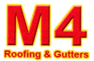 M4-Roofing-Logo
